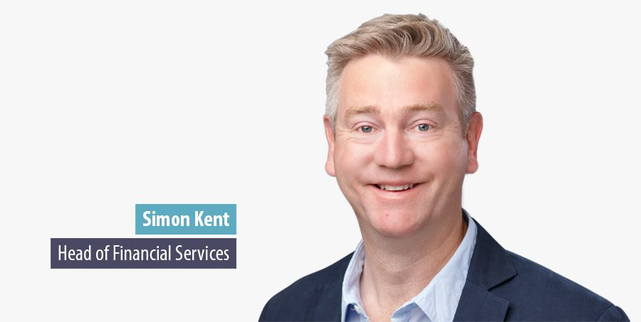 A.T. Kearney appoints Simon Kent head of Financial Services