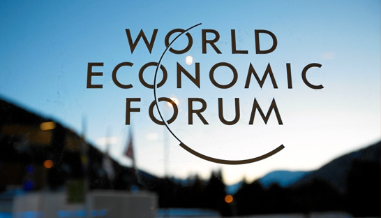 21 consulting firms contribute to World Economic Forum