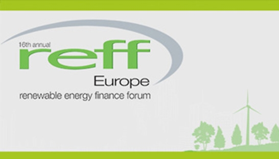 3 firms contribute to Renewable Energy Finance Forum