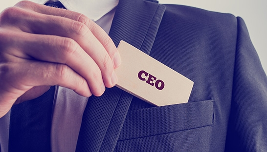 Top 300 US CEOs receive over 13 million dollars a year