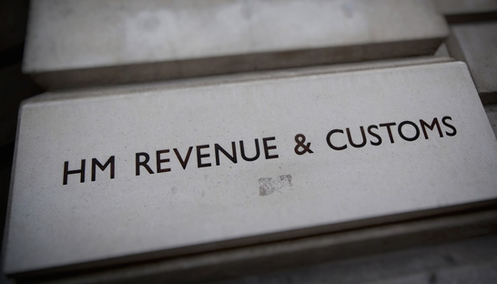 HMRC hires Bain & Co. to guide move away from Aspire