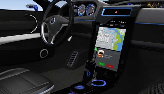 Connected cars: missed opportunities for manufacturers