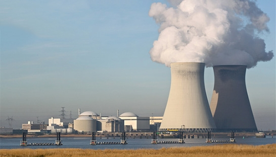Nuclear Decommissioning Authority re-hires Capita