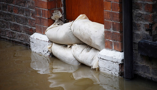 Oxera Consulting: Building affordable flood insurance
