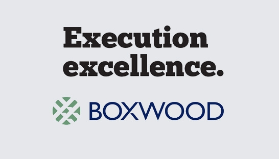 Boxwood: The 4 keys to execution excellence in retail