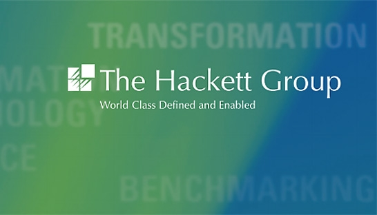Hackett Group: GBS operating system saves millions