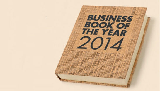 Thomas Piketty wins FT Business Book of the Year