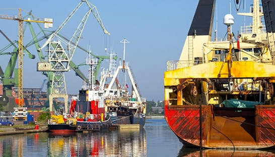 Engineering firms win shipyard contract in Kazakhstan