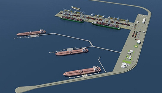HaskoningDHV: Costs Port of Venice cut by 25%