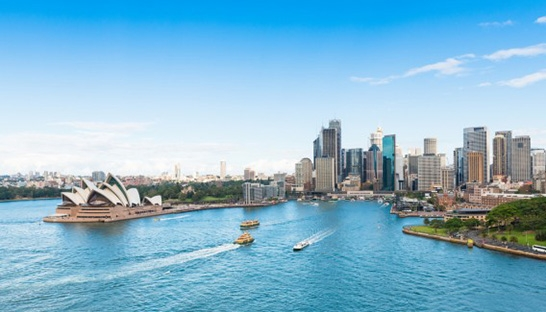 Alsbridge expands footprint into Australia and New Zealand