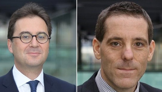Alain Bollack and Mike Wilks join Capgemini Consulting in UK