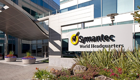 Symantec hires AlixPartners to support cost savings transformation