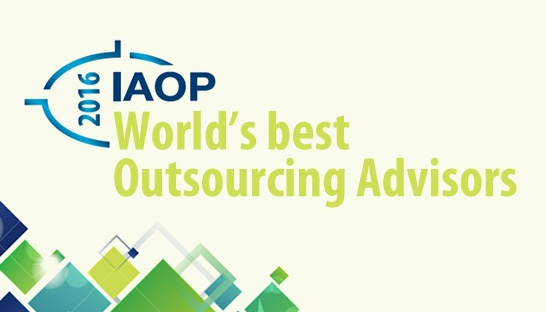 Top 20 outsourcing advisory and consulting firms of the globe