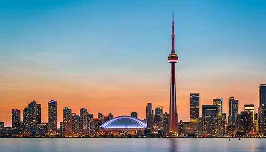 Slalom Consulting expands into Canada with Toronto office