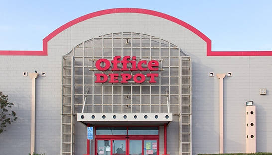 CRA supported FTC with Office Depot | Staples merger analysis