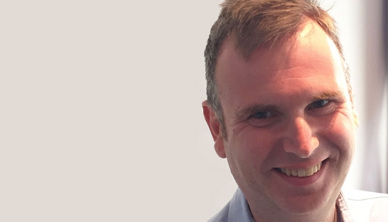 Cedar Consulting hires PeopleSoft expert Rob Geddes