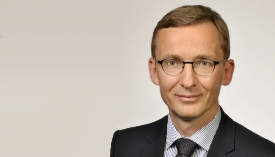 Andreas Flach new Chief Financial Officer of BearingPoint
