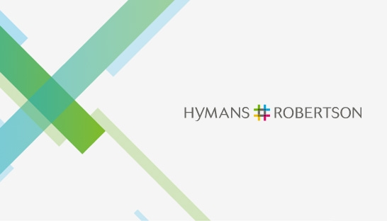 Ian Smith and Sarah Steel join pensions advisory Hymans Robertson