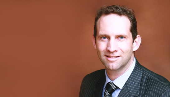 Arcadis appoints Jonathan Beard Head of Transportation & Logistics Asia