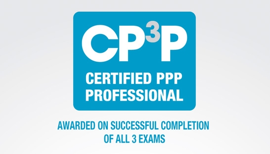 APMG accredits PA Consulting to deliver PPP Certification Program