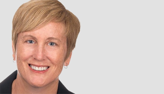 Mary Ann Hopkins leads Water & Environment business of Arcadis