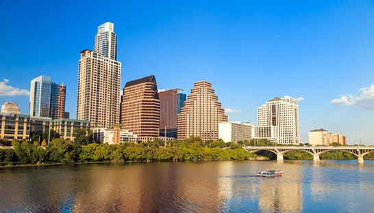 Point B opens new office in Austin, Texas, its 10th in US