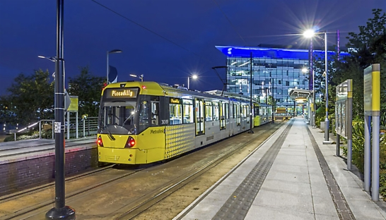 Transport for Greater Manchester awards consultancy contract to Mace
