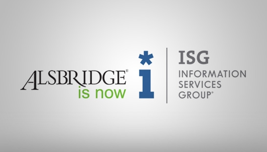 ISG buys Alsbridge in shake-up of outsourcing advisory market