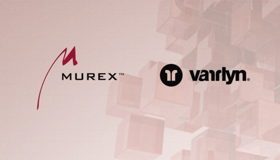 Varrlyn qualifies as Murex consulting and integration partner