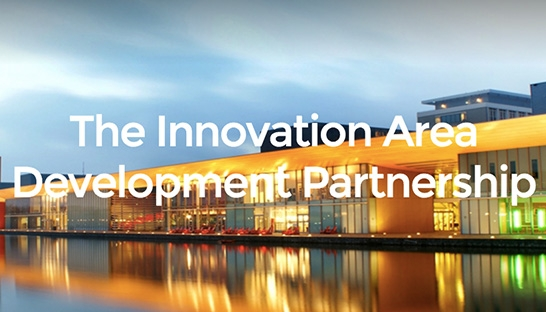 Arup and Royal HaskoningDHV join Innovation Area Development Partnership