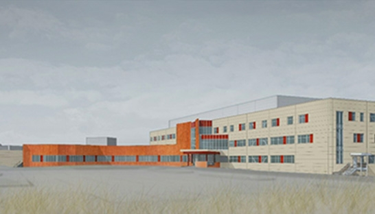 Arcadis wins contract to redevelop primary health care clinic in Alaska