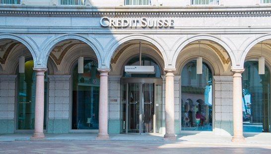 Credit Suisse outsources structured products business to Delta Capita