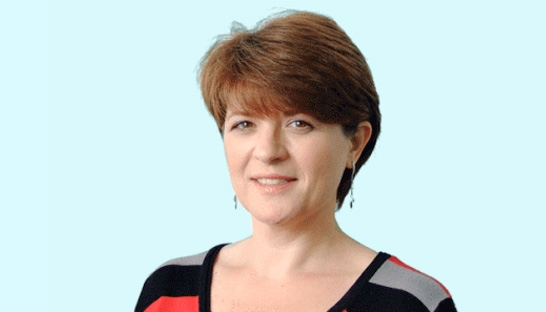 Julie Page re-joins Aon from Marsh to lead UK Risk Solutions practice