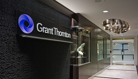 Grant Thornton supports MBA programme of Cranfield School of Management