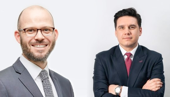 Brickendon promotes Nathan Snyder and Lee Pittaway to Partner