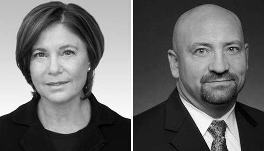 Baker Tilly adds Laura Gitlin and Michael Duke to US advisory business