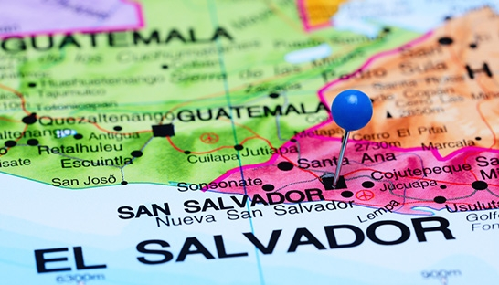Ecorys and Aecom to help El Salvador with MIP communication strategy