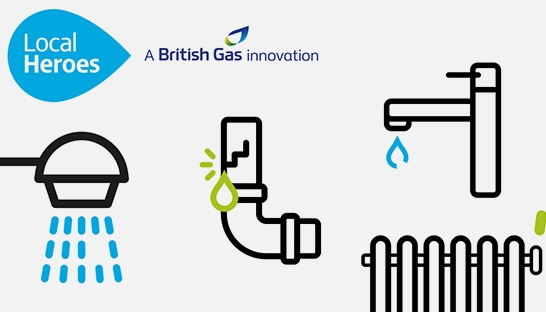 White Space helps British Gas to make best of digital custom