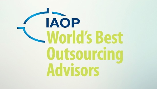 The globe's best outsourcing advisors, consultants and lawyers