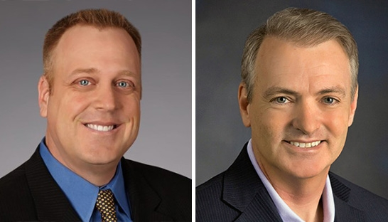 Protiviti and Korn Ferry both make senior appointments