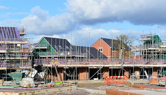 RSM finds housing crisis remains despite increase in new builds