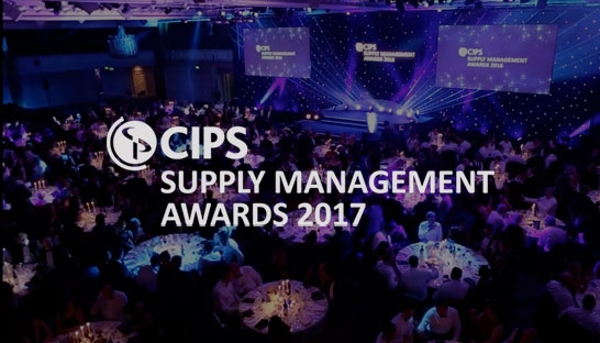 Ayming, Efficio and EY shortlisted for CIPS Supply Management Awards