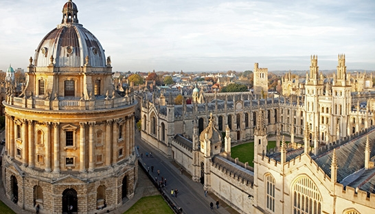 White Space to debate disintermediation at first strategy summit in Oxford