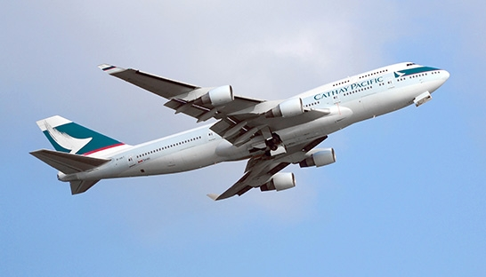 Capgemini supporting Cathay Pacific and BSH with digital transformations