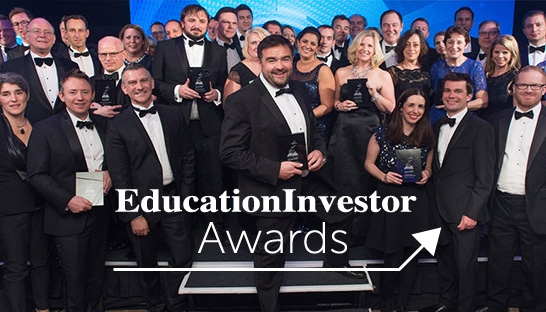 22 consulting firms nominated for Education Investor Awards