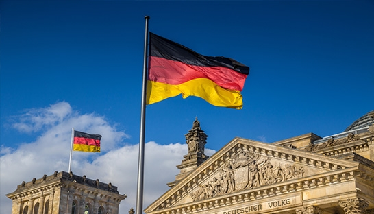 Asset intensive sectors in Germany facing growing challenges
