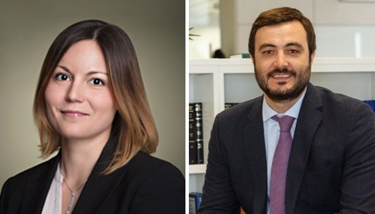 Cornerstone Research adds two principals to its London team