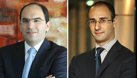 Strategy& promotes Marwan Bejjani and Frederic Ozeir to Partner