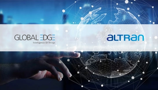 Indian software services firm GlobalEdge acquired by Altran