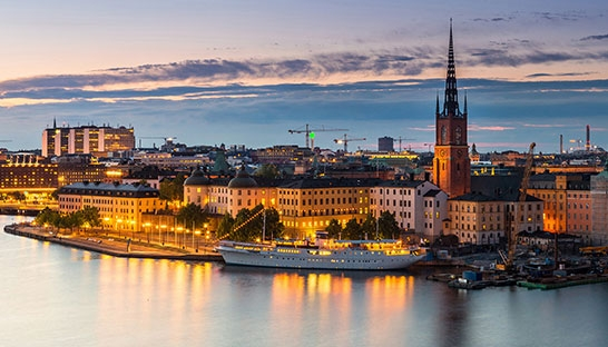 Capco opens Stockholm office and eyes Nordic growth strategy
